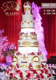wedding cake model new model in of 2016 by rr cakes bridestory
