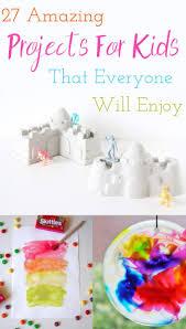 131 best crafts for kids images on pinterest