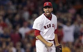 How Much Does Matt Barnes Make Can Matt Barnes Be The Answer In The Red Sox Bullpen