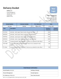 xero template delivery docket virtual templates multiple in saneme