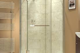 Bathroom Corner Shower Ideas Showers Corner Shower Ideas A Guide To Buying Corner Showers