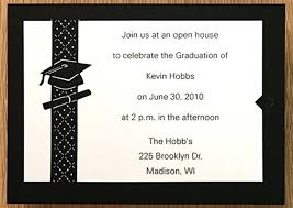 what to write on a graduation announcement new college graduation invitation wording sles and graduation
