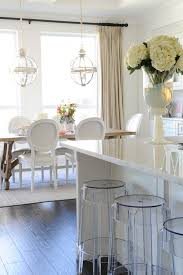 Acrylic Bar Table A Photo Shoot Tracey Ayton Marble Countertops White Marble
