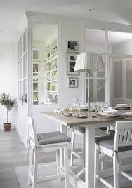 separation en verre cuisine salon separation en verre cuisine salon 8 cuisine avec verriere blanche