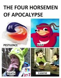 Knuckles Meme - ugandan knuckles part 2