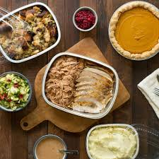 thanksgiving dinner delivery thanksgiving without the stress where to eat out or order in next