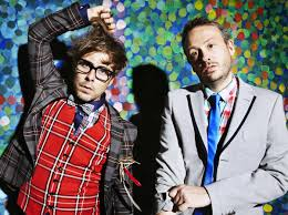 basement jaxx get on the truck fest bandwagon the oxford times