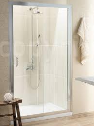 simpsons classic single shower slider 1200 x 1950mm