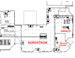 eaton centre floor plan nordstrom eaton centre flagship configuration revealed