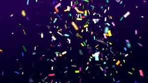 party confetti colorful party confetti for celebrations 1080p and