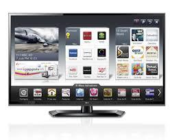 "Super TV 47"" LED LG 47LS5700 Full HD com Smart TV, Conversor Digital e  #OD54"