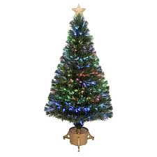 shop merske jolly workshop 4 ft pre lit artificial tree