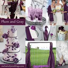 wedding colors gray wedding color the new neutral exclusively weddings