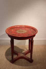 antique centre table designs 1950s french empire style painted centre table furniture