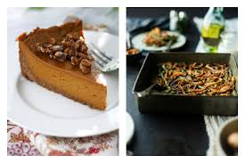 gluten free thanksgiving recipes that everyone will