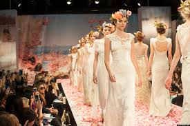wedding fashion bridal fashion week 2012 top trends from designers fall 2013