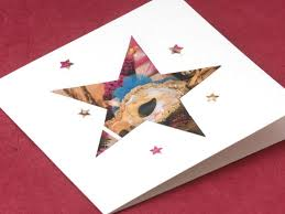 recycled paper cards hgtv