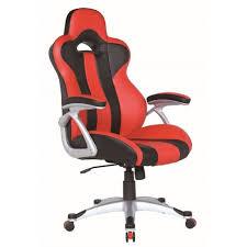 siege de bureau bacquet fauteuil bureau baquet fauteuil de bureau noir et gris baquet pu