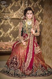 bridle dress new barat dresses designs for wedding brides 2018 beststylo