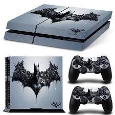 how to change the color of ps4 controller light are you a batman fan batman ps4 skin set for all batman fans