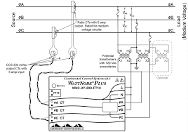 electrical wiring diagrams isolation transformer diagram