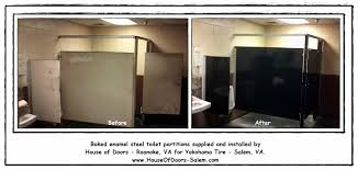 Commercial Restroom Partitions Commercial Washroom Doors U0026 Image Of Bathroom Stall Doors Replacement