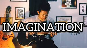charlie puth imagination shawn mendes imagination fingerstyle guitar cover youtube