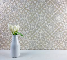 tiles for kitchen backsplash spring inspired kitchen backsplash julep tile company