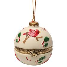 porcelain ornaments box at signals ht6102