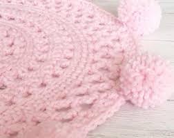 Pink Round Rug Nursery Nursery Rugs Etsy
