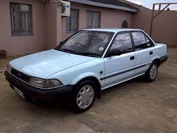 toyota corolla second toyota corolla a reliable and durable runabout auto mart