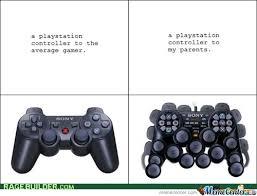 Playstation Meme - playstation by pokodot321 meme center