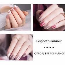 aliexpress com buy perfect summer 240 colors nails gel uv led