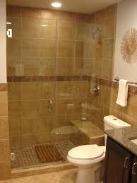 No Shower Door Surprising Walk In Shower Without Door Gallery Best Ideas