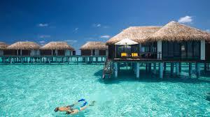 Maldives Cottages On Water by Velassaru Maldives A Kuoni Hotel In Maldives