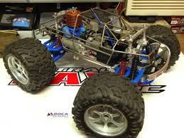 nitro hornet monster truck piks of your mean truck page 158 r c tech forums
