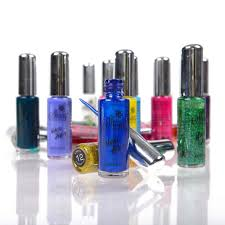 nail art set 24 famous colors nail art polish nail art