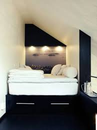 Slanted Wall Bedroom Closet Attic Bedroom Closet Ideas Rooms With Ceilings Small Storage