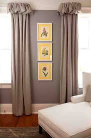 Best Curtain Showroom Images On Pinterest Curtains Home And - Interior design ideas curtains