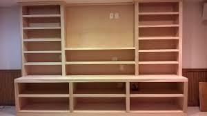 custom carpenter in columbus ohio built in bookshelves and bookcases
