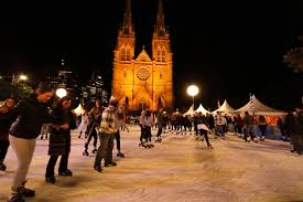 festival 101 winter garden brings magical winter wonderland to