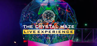 the crystal maze live experience u2013 london u0026 manchester