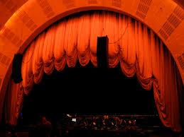 Curtains Music File Radio City Music Hall Stage Curtain 2 Jpg Wikimedia Commons