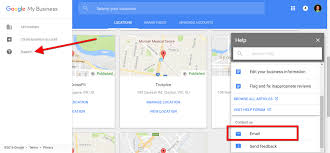 Google Business Email Support by How Do I Contact Google My Business Sterling Sky Inc