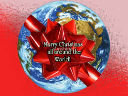 merry all around the world by sunshine0 redbubble