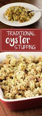 crabmeat and oyster dressing recipe with grain and rice