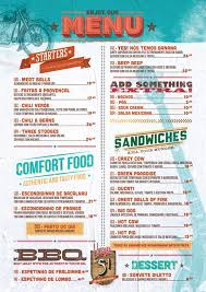 Sss Bbq Barn Menu 8 Best Brown U0027s Bbq Menu Project Images On Pinterest Bbq Ideas
