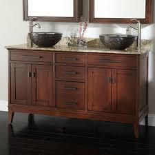 Rustic Bathroom Remodel Ideas - breathtaking rustic bathroom vanities for vessel sinks 28 with