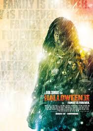 halloween ii poster by warfyrdauzwar on deviantart
