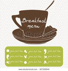 doc 585585 sample breakfast menu template u2013 12 free menu